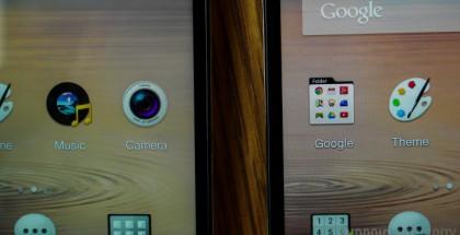 Android Authorityn yksi vertailukuva: vasemmalla QHD-näyttö ja oikealla Full HD -näyttö Find 7:ssä - voit klikata kuvan suuremmaksi alkuperäiseksi versioksi