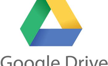 Google Driven logo