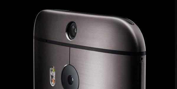 HTC One (M8):ssa on uudenlainen tuplakamera