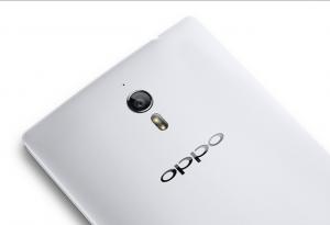 Oppo Find 7:n 13 megapikselin kamera ja tupla-LED-kuvausvalo