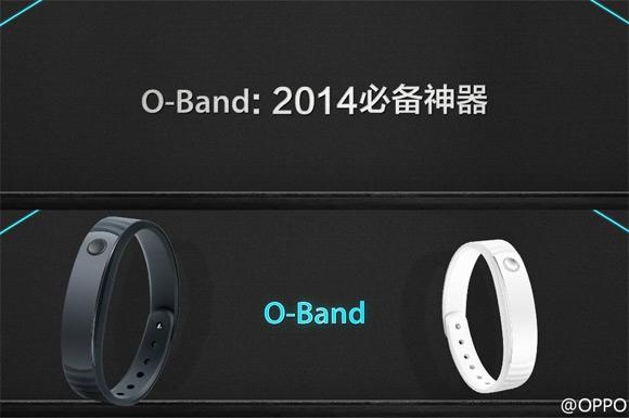 Oppo O-Band