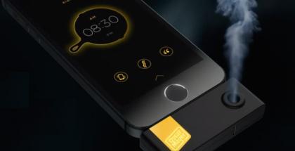 Oscar Mayerin lisävaruste iPhonelle herätää pekonin hajuun