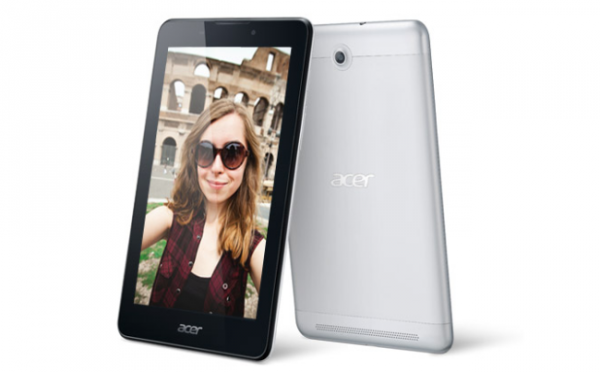 Acer Iconia Tab 7 -tabletti