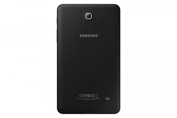 Samsung Galaxy Tab 4 7.0 mustana takaa