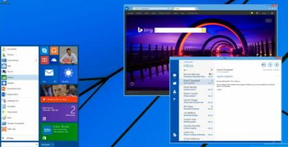 Käynnistä-valikon pitäisi palata Windows 8.1 Update 2:ssa
