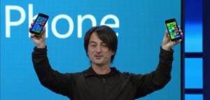 Windows Phone -puhelimia uusilta kumppaneilta