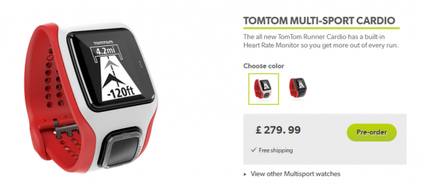 TomTom-announces-two-new-watches-with-GPS-and-a-heart-rate-monitor