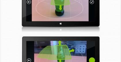 Microsoftin Skynet 3D-mallinnus