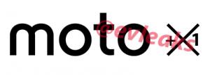 Moto X + 1 @evleaksin vuotamassa kuvassa