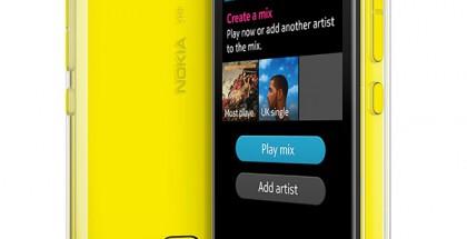 Nokian Ashat saavat loistavan MixRadio-palvelun