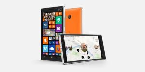 Nokia Lumia 930 tulee myös oranssina