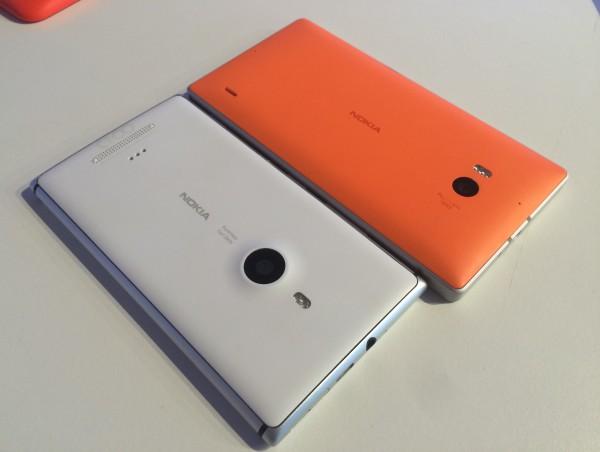 Lumia 920:n ja jopa Lumia 925:n omistajille Lumia 930 voi tarjota hyvän päivitysvaihtoehdon.