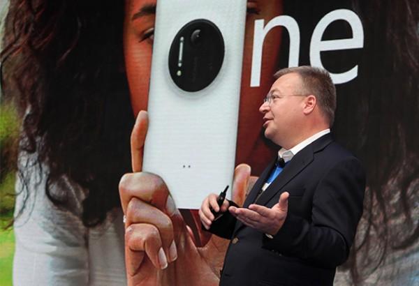 Stephen Elopille Microsoft-kauppa toi paljon aihetta hymyyn