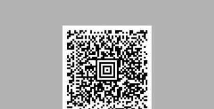 Apple Passbook -lentolippu Windows Phone 8.1:ssä. The Vergen Tom Warrenin Twitterissä julkaisema kuva.