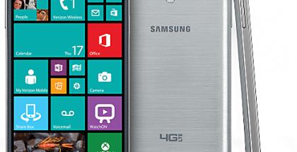 Korkeamman hintaluokan Samsung ATIV SE