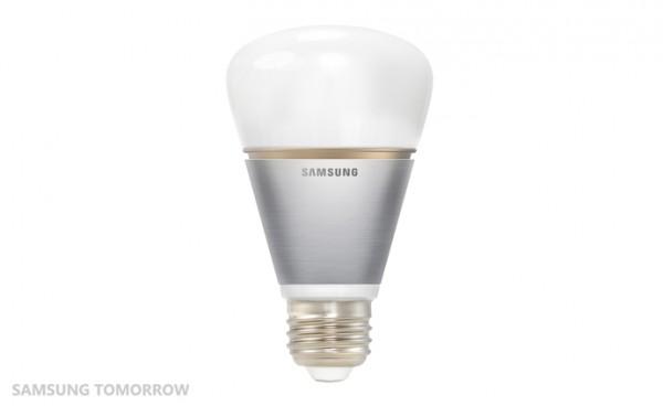 Samsungin älylamppu