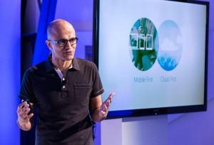 Nadella vie Microsoftia täysin oikeaa suuntaa: ex-Nokia-toiminnalle ja meille Suomessa suunta on kuitenkin ikävä
