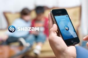 Shazam on tarjonnut omaa sovellustaan pitkään