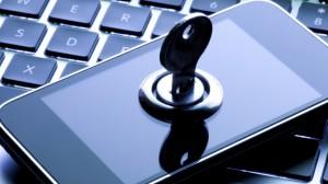 tietoturva smartphone mobile security