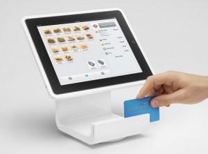 Nykyisin Square tarjoaa myös iPadin kanssa toimivaa Square Standia