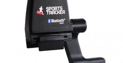 Sports Trackerin nopeus- ja kadenssianturi