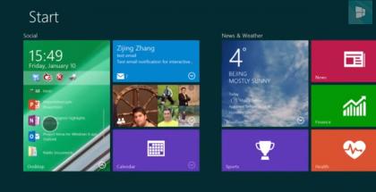 Windowsin monipuolisempia tapahtumaruutuja