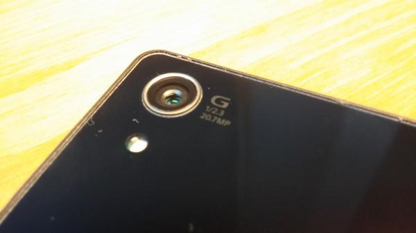 Sony Xperia Z2:ssa on 20,7 megapikselin kamera. Kamerasta löytyy muun muassa Exmor RS Mobile Image -kenno sekä BIONZ -mobiilikuvaprosessori. Paljon hienoja sanoja, mutta kyllä tällä oikeastikin saa todella hyviä kuvia.