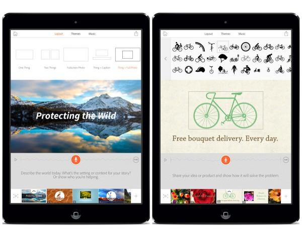 Adobe-Voice-app-screen