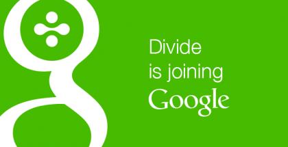 Divide osaksi Googlea