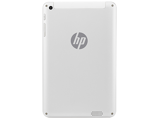 HP 7 Plus takaa