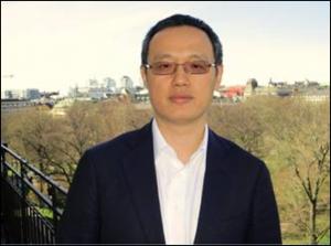 Huawein Yanmin Wang