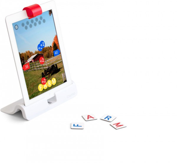 Osmo Words