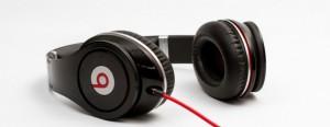 Beatsin kuulokkeet