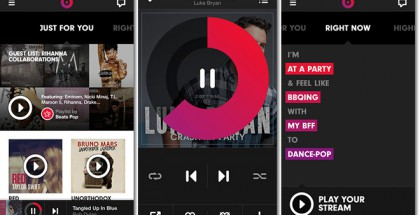 Beats Music -sovellus