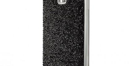 Galaxy S5 Swarovskin kristallitakakuorella