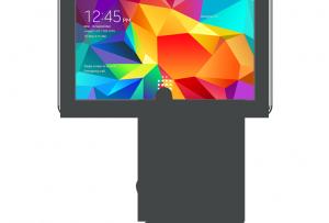 Galaxy Tab S sormenjälkitunnistin