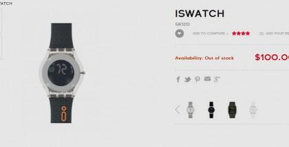 Swathin ISwatch