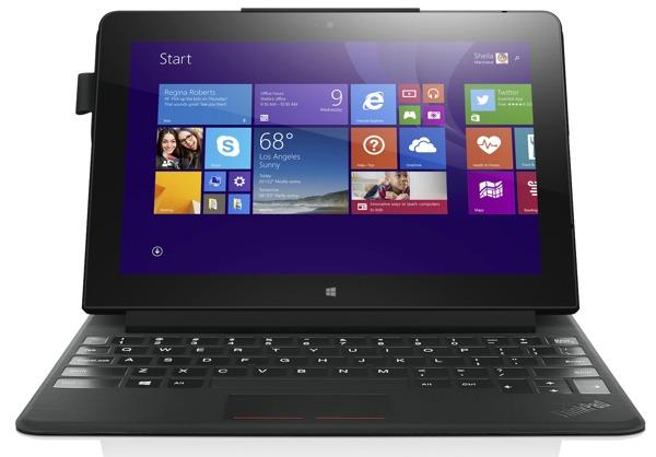 Lenovo ThinkPad 10 Touchcase