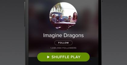 Spotifyn ilme muuttuu täysin päivityksen myötä