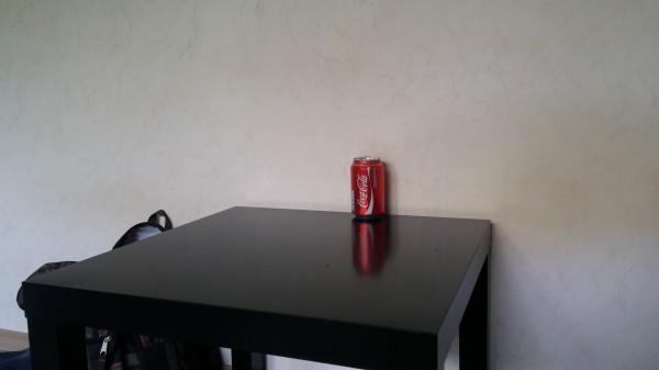 Alkuperäinen kuva, josta zoomattu (LG G2)
