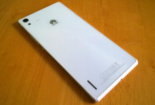 Huawei Ascend P7 takaa