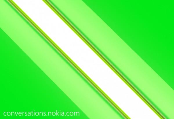 Green with envy - Nokia paljastaa jotain uutta 24.6.2014