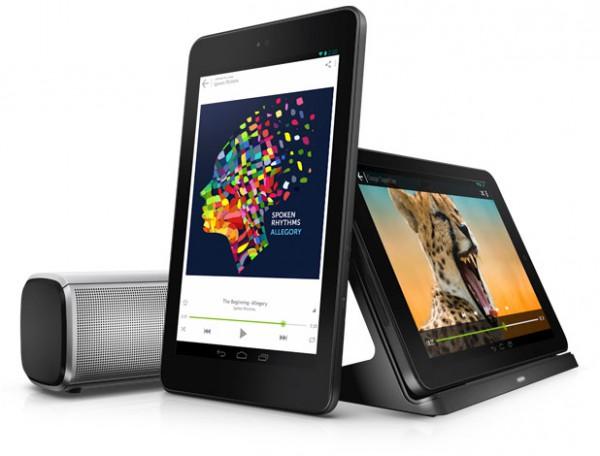 Dell Venue 7 ja 8