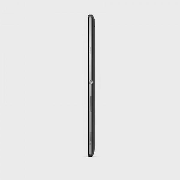 Sony Xperia T3:n sivuprofiili