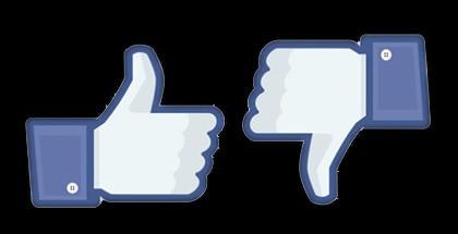 Nimettömyys Facebookissa, hyvä vai paha?