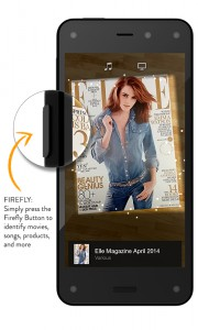 Amazon Fire Phonen Firefly