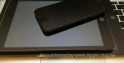 Vuotokuvassa iPhone 6, iPad mini 3 ja iPad Air 2
