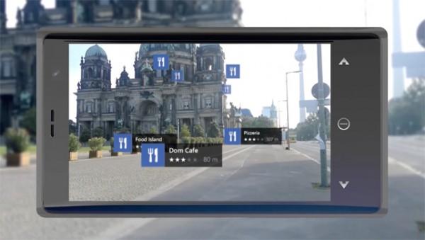 Nokia HERE LiveSight on nyt saatavilla myös Android-sovelluskehittäjille