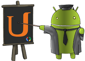 Developing Android Apps: Android Fundamentals