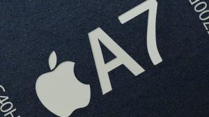 Applen A7-piiri